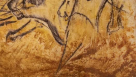 Grotte Chauvet 2 Ardèche © Laureline Fusade