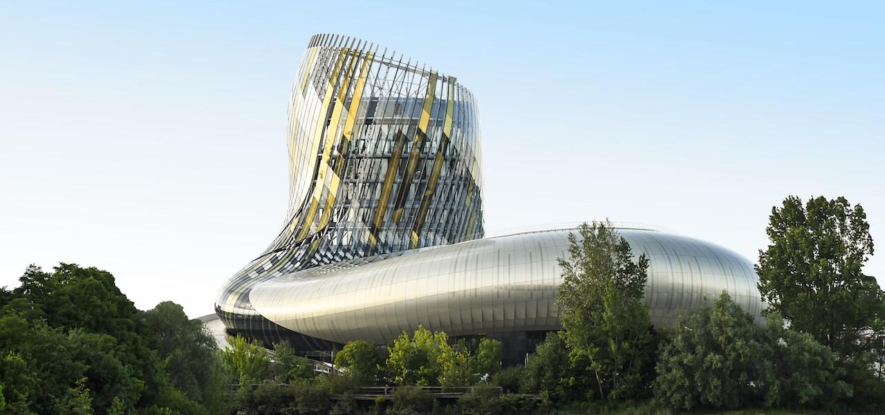 Cité du Vin © XTU architects / Casson Mann/Photo Anaka /Mamie Boude