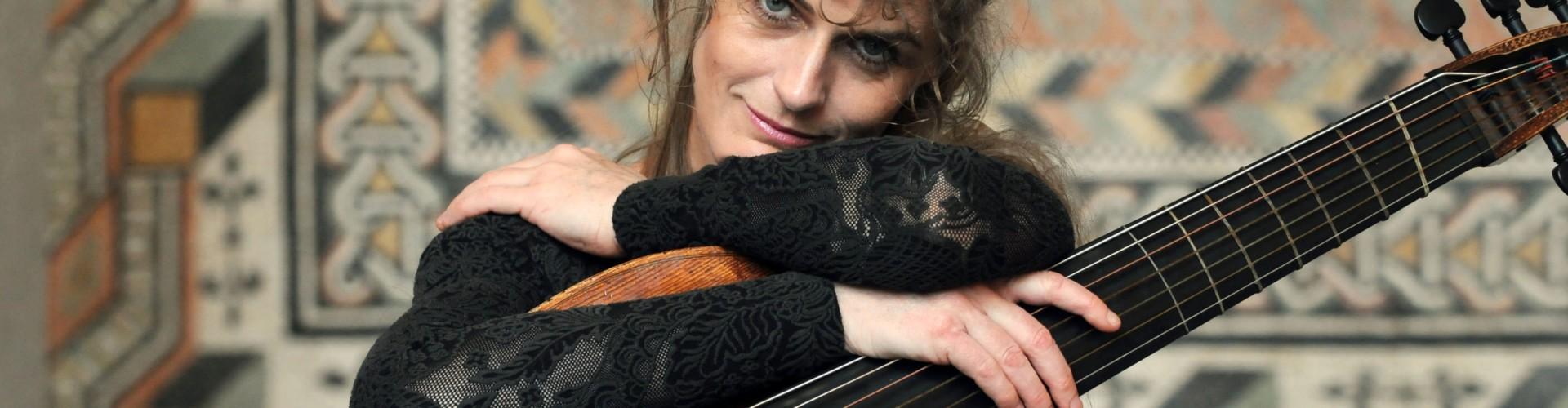 Friederike Heumann © Dorothee Falke