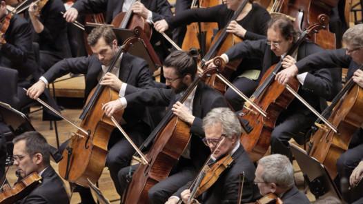 Gewandhausorchester Leipzig © Jens Gerber, 2020