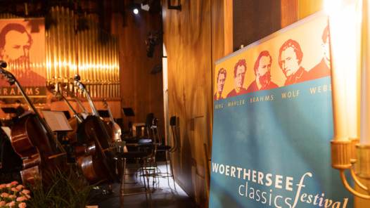 Woerthersee Classics Festival