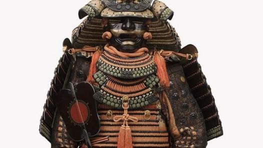 Mythos Samurai: © The Ann & Gabriel Barbier-Mueller Museum, Dallas. Foto: Brad Flowers