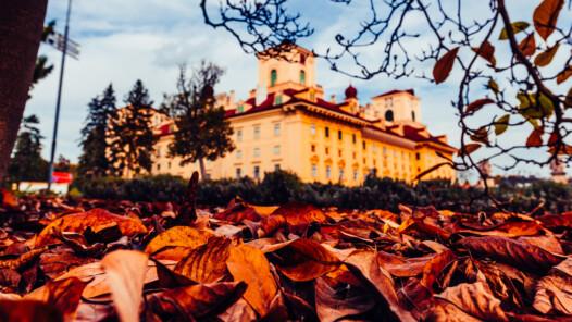 Schloss Esterházy © Josef Siffert