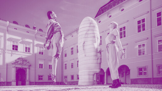 Unusual venues in the city and province of Salzburg © Altstadt Salzburg Marketing GmbH