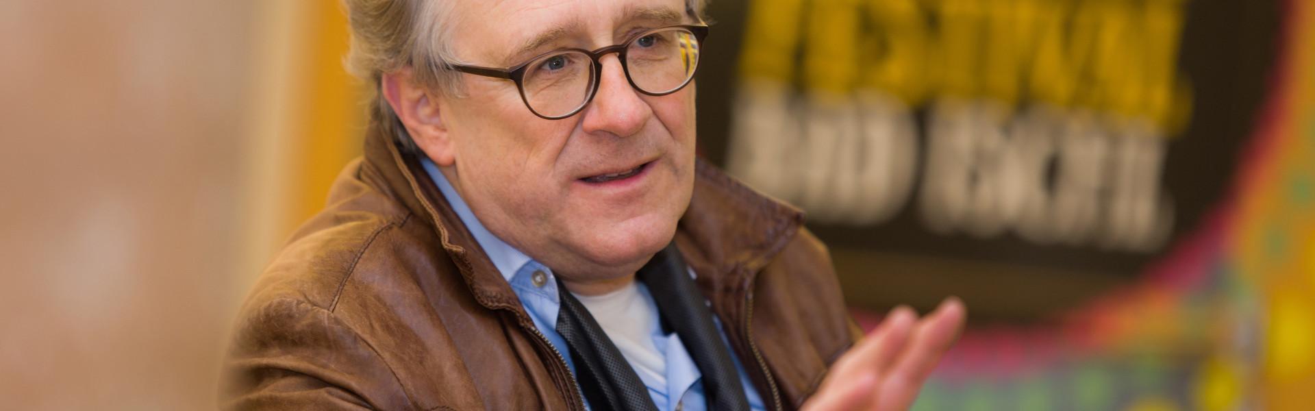 Intendant Thomas Enzinger © fotohofer.at