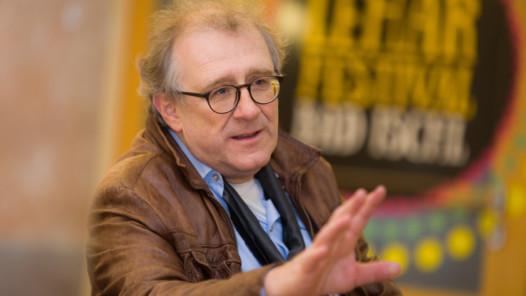 Director Thomas Enzinger © fotohofer.at