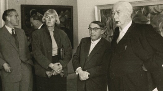 "German Historical Museum Berlin: ""documenta. Politics and Art"
